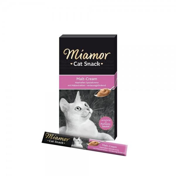 Miamor Cream Malt Kedi Ödül Maması 6x15 Gr