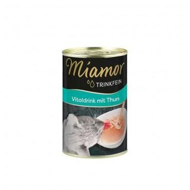 Miamor VD Ton Balıklı Kedi Çorbası 135 ml