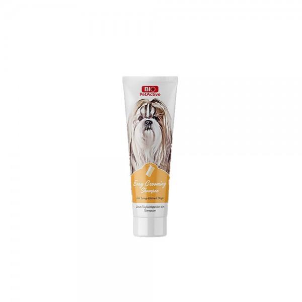 Bio PetActive Bıo Petactıve Easy Grooming Uzun Tüylü Köpek Şampuanı 250 ml