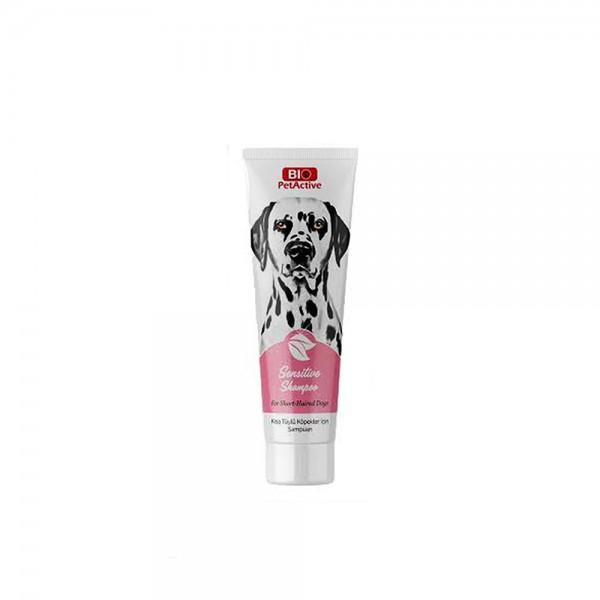 Bio PetActive Biopetactive Sensitive Kısa Tüylü Köpek Şampuanı 250 Ml