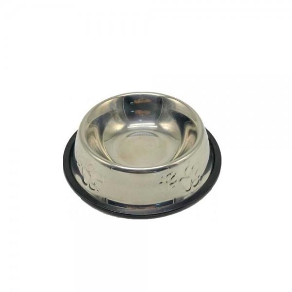 Ally Paws Çelik Kedi Köpek Mama Kabı 8 oz
