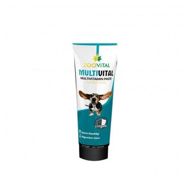 Zoo Vital Multivital Vitamin Köpek Macunu 100 Gr